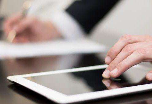 El uso del certidicado digital por terceros es ilegal
